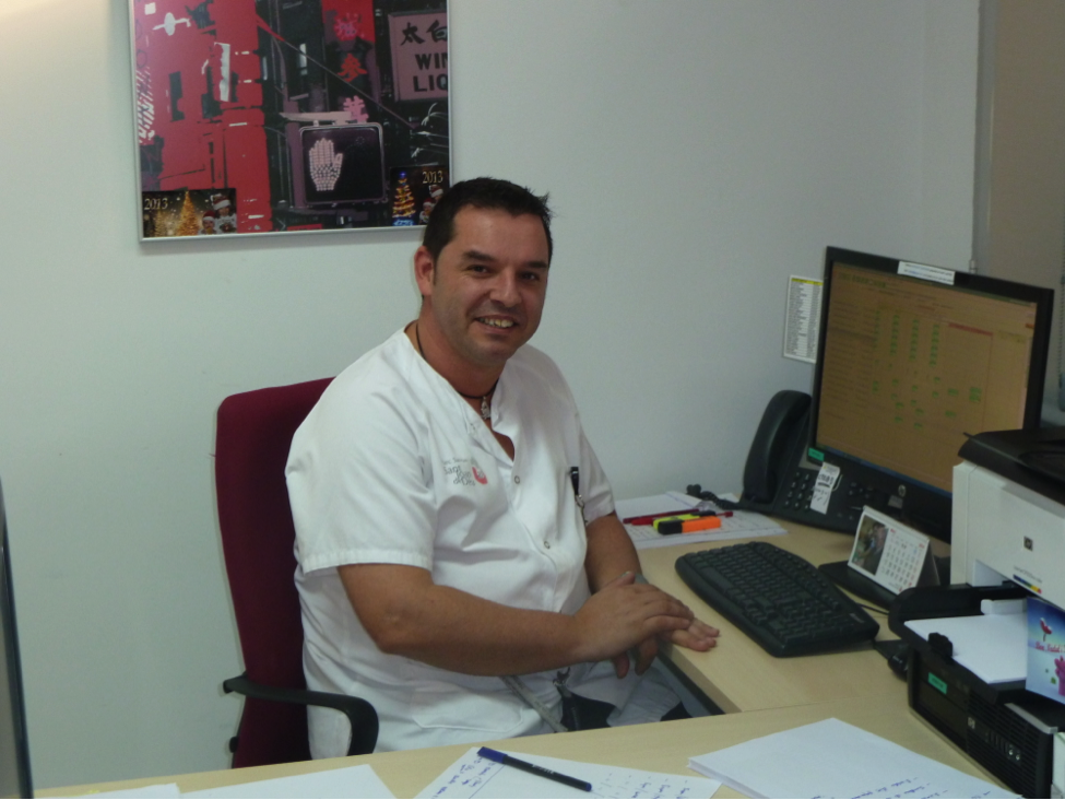 Interview With Joaquin Del Pino Project Manager For Bold Work